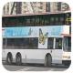 HT9346 @ 36B 由 FY 8389 於 佐敦渡華路巴士總站出站梯(佐渡出站梯)拍攝