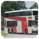 PC5322 @ 117 由 NG2205 於 欽州街西迴旋處面向南昌邨巴士分站梯(欽州街西迴旋處梯)拍攝