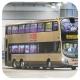 UX1276 @ 88 由 FP 5118 於 大圍鐵路站巴士總站面向46S總站梯(46S總站梯)拍攝