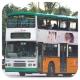 KL5394 @ 702 由 HM4239. 於 海麗邨巴士總站左轉深旺道門(海麗總站出站門)拍攝