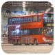 UX4249 @ 88 由 SP8754Eric 於 大圍鐵路站巴士總站入坑梯(大火入坑梯)拍攝