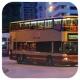 LE4612 @ 268B 由 紅磡巴膠 於 華信街東行背面向黃埔花園九期梯(入紅碼梯)拍攝