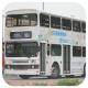 GA1614 @ 36B 由 GK2508~FY6264 於 佐敦渡華路巴士總站出坑門(佐渡出坑門)拍攝