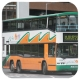 JU1220 @ 720A 由 S3N92 於 南安里面向筲箕灣巴士總站梯(南安里梯)拍攝