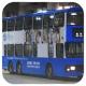 GK8997 @ 82K 由 FB8617 x GX9743 於 大圍鐵路站巴士總站巴士分站梯(大圍鐵路站泊坑梯)拍攝
