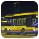 TH4695 @ 25A 由 TL1501 於 博覽道東會展巴士總站梯(會展巴總梯)拍攝