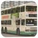 GA2116 @ 70K 由 Dennis34 於 華明邨巴士總站面對 70K 站梯(華明 70K 站梯)拍攝