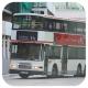 GD2187 @ 61X 由 nv 於 河傍街右轉屯門西鐵站巴士總站門(屯門西鐵站門)拍攝