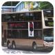NX2844 @ 85X 由 HE 6672 ` 於 龍蟠街左轉入鑽石山鐵路站巴士總站梯(入鑽地巴士總站梯)拍攝