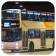 HS3240 @ N42 由 白賴仁 於 沙田市中心巴士總站 U-turn 門(沙中 U-turn 門)拍攝