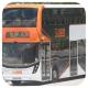 UD6056 @ A36 由 TF7963 於 暢旺路天橋右轉巴士專線門(暢旺路落巴士專線門)拍攝