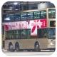 JK2480 @ 12 由 HC9045 於 麼地道巴士總站上客坑梯(麼地道上客坑梯)拍攝