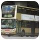 MW4225 @ 276A 由 GK9636 於 天恆巴士總站右轉天瑞路(天恆出站門)拍攝