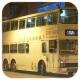 EL8061 @ 93K 由 Dennis34 於 寶林巴士總站泊坑梯(寶林巴總泊坑梯)拍攝