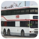 FM5444 @ 85 由 肥Tim 於 九龍城碼頭巴士總站落客站梯(九碼落客站梯)拍攝