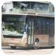 NV2520 @ 24 由 FY 8389 於 觀塘道面向啟德大廈門(啟業門)拍攝