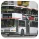 GP7857 @ 243M 由 FY 8389 於 青敬路左轉長安巴士總站門(入長安巴總門)拍攝