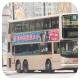 KD4389 @ 46 由 GK9636 於 佐敦渡華路巴士總站出站梯(佐渡出站梯)拍攝