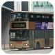 KR5701 @ 60M 由 RA4107 於 河傍街右轉屯門西鐵站巴士總站門(屯門西鐵站門)拍攝