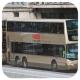 LJ5057 @ 290 由 JN4317 於 葵涌道面向葵昌中心梯(葵涌道行人天橋)拍攝