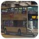 RV3327 @ 28 由 海星 於 麼地道巴士總站上客坑梯(麼地道上客坑梯)拍攝