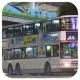 GX6937 @ 21 由 湯馬仕 於 紅磡站面向都會商場(都會梯)拍攝