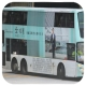 PJ6310 @ 893 由 Fai0502 於 沙田馬場巴士總站入站梯(馬場入站梯)拍攝