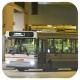 HA9560 @ 66M 由 HY 9332. 於 河傍街右轉屯門西鐵站巴士總站門(屯門西鐵站門)拍攝