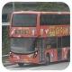 UD3393 @ A32 由 TF7963 於 暢旺路天橋右轉巴士專線門(暢旺路落巴士專線門)拍攝