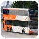 NA1127 @ S64 由 HU4540  於 暢連路左轉暢航路巴士專線梯(暢航路巴士專線梯)拍攝