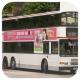 HD9584 @ 39M 由 Dennis34 於 荃威花園巴士總站出站梯(荃威花園出站梯)拍攝
