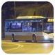 TW745 @ 78 由 kEi38 於 香港仔大道面向聖伯多祿堂巴士站(聖伯多祿堂梯)拍攝