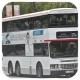 FT9054 @ 273B 由 程 於 新運路上水鐵路站巴士站梯(上水鐵路站梯)拍攝