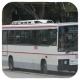 FN8391 @ 270 由 維克 於 新運路上水鐵路站巴士站梯(上水鐵路站梯)拍攝