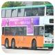 GD6958 @ 701 由 LL3373 於 南昌站巴士總站出坑調頭梯(南昌巴總出坑調頭梯)拍攝