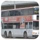 GZ9930 @ 68A 由 ♬★邊緣中的邊緣人★♬ 於 青衣機鐵站巴士總站橫排上客站梯(青機橫排坑梯)拍攝