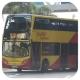 SU3453 @ A29P 由 LMF3927 於 調景嶺站巴士總站左轉景嶺路門(出調景嶺巴總門)拍攝