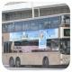 KM3942 @ 68A 由 ♬★邊緣中的邊緣人★♬ 於 青衣機鐵站巴士總站橫排上客站梯(青機橫排坑梯)拍攝