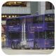 HT1936 @ 203E 由 HD9101 於 亞皆老街左轉上海街梯(朗豪坊梯)拍攝