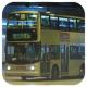 KA9116 @ 81K 由 小雲 於 沙田市中心巴士總站 U-turn 門(沙中 U-turn 門)拍攝