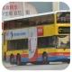 HZ3656 @ E22P 由 Kn9050.Km1453=] 於 暢連路迴旋處面向廣告版梯(地面運輸中心巴士總站迴旋處梯)拍攝