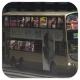 RJ6743 @ 66M 由 mm2mm2 於 皇珠路西行隔音屏內天橋底梯(時光隧道梯)拍攝