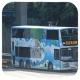 PE7866 @ 109 由 MM 4313 於 康莊道北行面向紅磡海底隧道巴士站入站梯(紅隧返九龍巴士站入站梯)拍攝