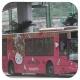 RG2858 @ 34M 由 bunny 於 西樓角路東行駛入荃灣鐵路站分站梯(西樓角路直行梯)拍攝
