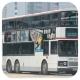 ER6834 @ 42A 由 白賴仁 於 長沙灣道面向長沙灣鐵路站A3出口梯(長沙灣鐵路站A3出口梯)拍攝