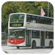 RT1907 @ K74 由 Jerry101923 於 朗屏路南行左轉朗屏巴士總站門(朗屏巴士總站門)拍攝