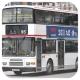 GD4055 @ 95 由 Kasuga Yui 於 佐敦渡華路巴士總站出站門(佐渡出站門)拍攝
