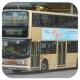 JP5279 @ 95 由 GK2508~FY6264 於 佐敦渡華路巴士總站入坑門(佐渡入坑門)拍攝