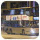 JA9879 @ X41 由 TKO 於 愉翠苑巴士總站入站梯(愉翠苑入站梯)拍攝