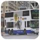 LB9544 @ 36B 由 GR6291 於 佐敦渡華路巴士總站出站梯(佐渡出站梯)拍攝